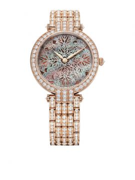 Premier Pearly Lace Automatic 36mm - PRNAHM36RR016