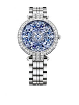 Premier Pearly Lace Automatic 36mm - PRNAHM36WW010