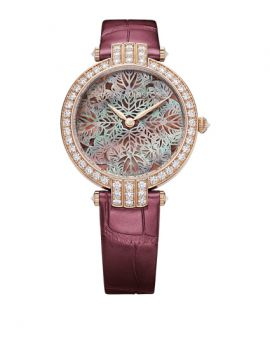 Premier Pearly Lace Automatic 36mm -  PRNAHM36RR014