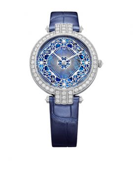 Premier Pearly Lace Automatic 36mm - PRNAHM36WW009