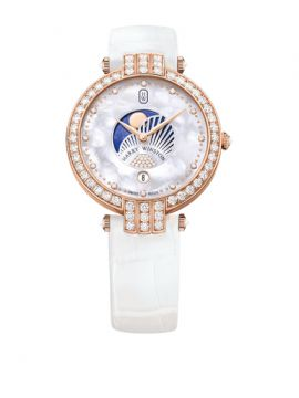 Premier Moon Phase 36mm -  PRNQMP36RR001
