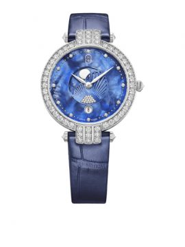 Premier Moon Phase 36mm -  PRNQMP36WW002