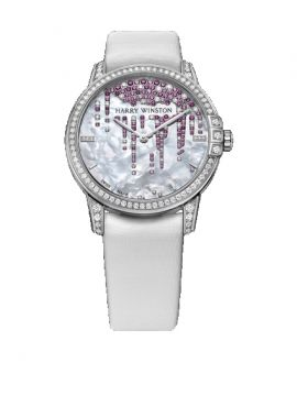 Midnight Diamond Stalactites Automatic 36mm - MIDAHM36WW001