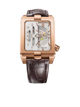 Avenue Dual Time Automatic - AVEATZ37RR001