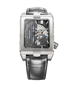Avenue Dual Time Automatic -  AVEATZ37ZZ001