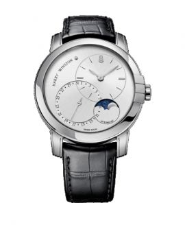 Midnight Date Moon Phase Automatic 42mm -  MIDAMP42WW003