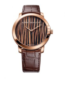 Midnight Feathers Automatic 42mm - MIDAHM42RR002