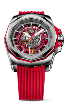 ADMIRAL 45 SKELETON - A082/03703 - 082.401.04/F376 FH52