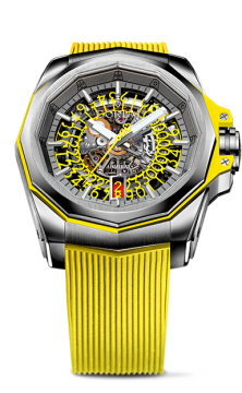 ADMIRAL 45 SKELETON - A082/03704 - 082.401.04/F375 FH54