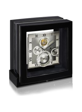PANTHEON WORLD TIME TOURBILLON -