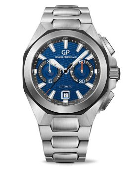 CHRONO HAWK STEEL - 49970-11-431-11A