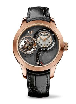 Tri-Axial Tourbillon - 99815-52-251-BA6A
