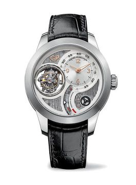 Tri-Axial Tourbillon WHITE GOLD - 99815-53-153-BA6A