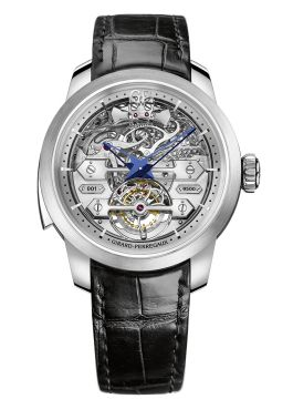 BRIDGES MINUTE REPEATER TOURBILLON WITH BRIDGES - 99820-53-002-BA6A