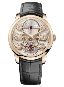 BRIDGES LA ESMERALDA TOURBILLON - 99275-52-000-BA6E