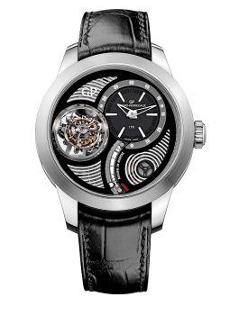 BRIDGES TRI-AXIAL TOURBILLON - 99815-21-653-BA6E