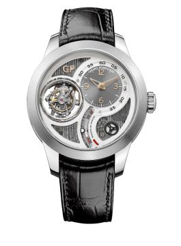 BRIDGES TRI-AXIAL TOURBILLON - 99815-53-153-BA6A