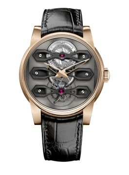 BRIDGES NEO-TOURBILLON - 99270-52-000-BA6E