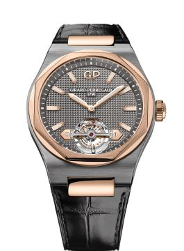 LAUREATO LAUREATO TOURBILLON - 99105-26-231-BB6A