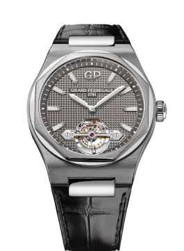 LAUREATO LAUREATO TOURBILLON - 99105-41-232-BB6A