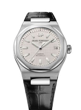 LAUREATO LAUREATO 42 MM - 81010-11-131-BB6A
