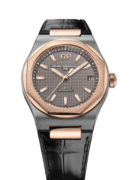 LAUREATO LAUREATO 42 MM - 81010-26-232-BB6A