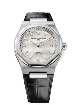 LAUREATO LAUREATO 38 MM - 81005-11-131-BB6A
