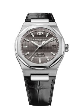 LAUREATO LAUREATO 38 MM - 81005-11-231-BB6A