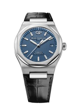 LAUREATO LAUREATO 38 MM - 81005-11-431-BB6A