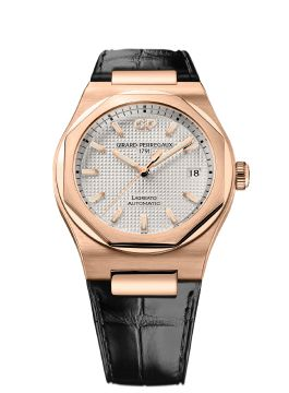 LAUREATO LAUREATO 38 MM - 81005-52-132-BB6A