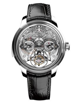 BRIDGES MINUTE REPEATER TRI-AXIAL TOURBILLON - 99830-21-000-BA6A