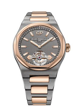 LAUREATO TOURBILLON - 99105-26-231-26A