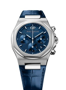 LAUREATO CHRONOGRAPH 42 MM - 81020-11-431-BB4A