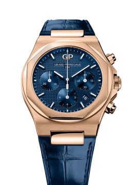 LAUREATO CHRONOGRAPH 42 MM - 81020-52-432-BB4A