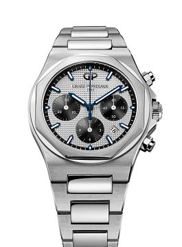 LAUREATO CHRONOGRAPH 42 MM - 81020-11-131-11A