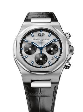 LAUREATO CHRONOGRAPH 42 MM - 81020-11-131-BB6A