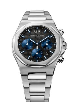 LAUREATO CHRONOGRAPH 42 MM - 81020-11-631-11A