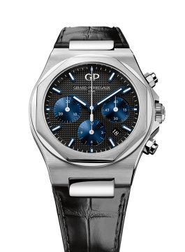 LAUREATO CHRONOGRAPH 42 MM - 81020-11-631-BB6A