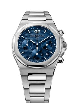 LAUREATO CHRONOGRAPH 42 MM - 81020-11-431-11A