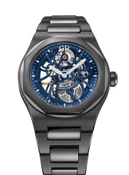 LAUREATO SKELETON EARTH TO SKY EDITION - 81015-32-432-32A