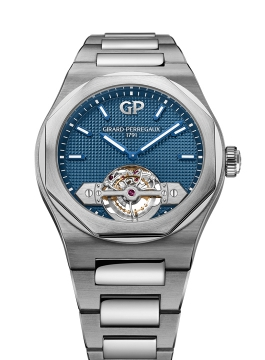 LAUREATO TOURBILLON 43 MM - 99115-21-431-21A