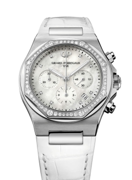 LAUREATO CHRONOGRAPH LADY - 81040D11A771-BB7B
